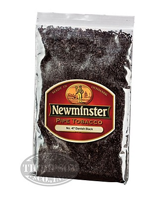 Newminster Danish Black 1lb Pipe Tobacco