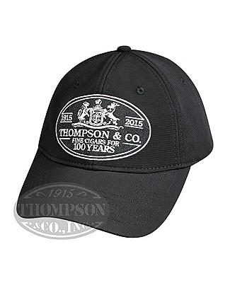 Thompson 100th Anniversity Cap