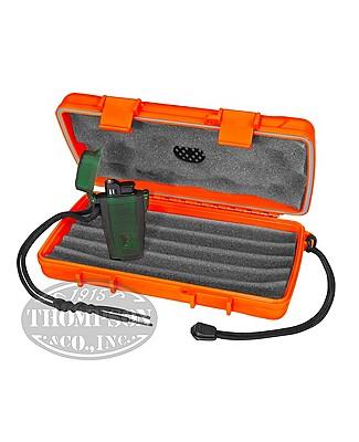 Xikar Blaze Orange Outdoorsman Gift Pack