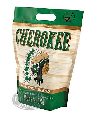 Cherokee Menthol Blend 16oz