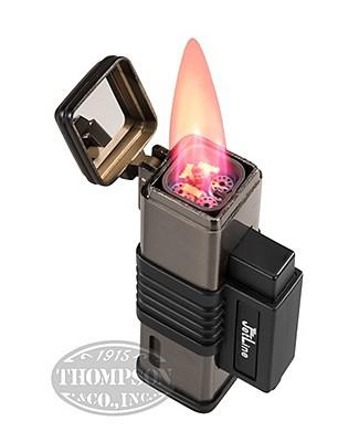 Jetline Ny Quad Jet Flame Lighter
