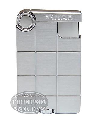 Xikar EX Lighter Silver