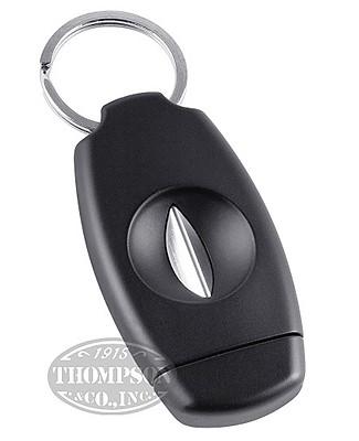 Xikar VX Black Key Chain Cutter