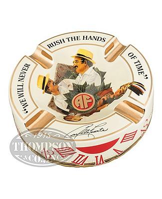 Fuente Ceramic Cigar Ashtray