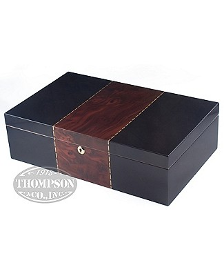 Ticker 125 Count Humidor