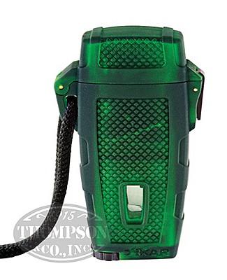 Xikar Stratosphere Lighter In Hunter Gre