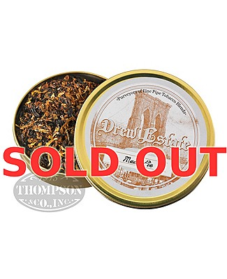 Drew Estate Meat Pie Pipe Tobacco Single Tin