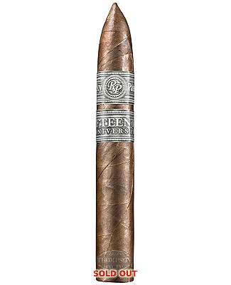 Rocky Patel 15th Anniversary Torpedo Habano Single Cigar