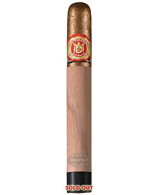 Arturo Fuente Chateau Series Double Chateau Sun Grown Toro Single Cigar
