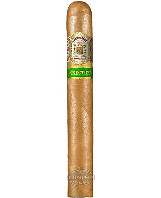 Gran Habano #1 Connecticut Churchill Single Cigar