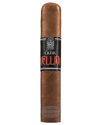 Hellion By Oliva 460 Habano Gordo