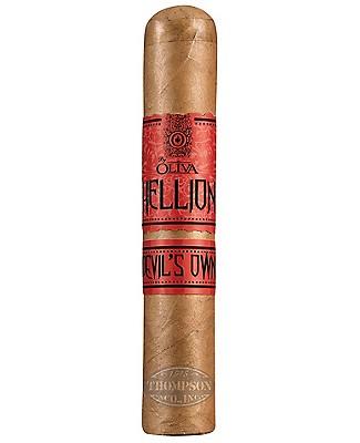 Hellion By Oliva Devil's Own Gordo Connecticut