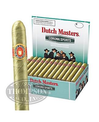 Dutch Masters Sport Natural Corona