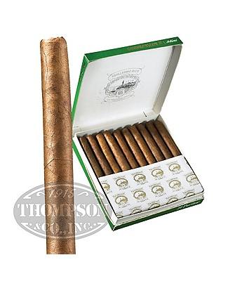 Gran Habano Green Connecticut Mini Cigarillo