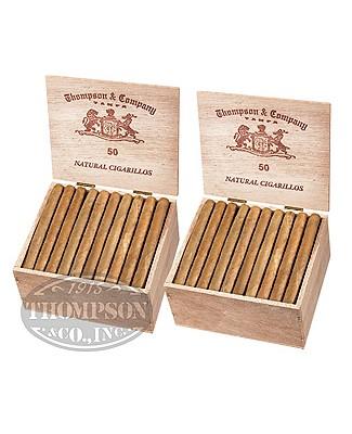 Rembrandts 2-Fer Sumatra Mini Cigarillo
