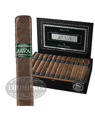 Java By Drew Estate Mint The 58 Maduro Robusto Grande