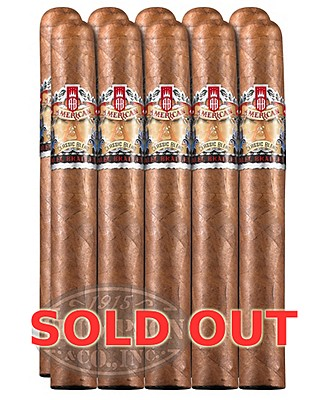 Alec Bradley American Classic Churchill Connecticut 10 Pack