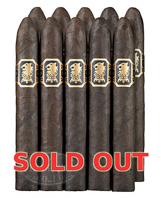 Liga Undercrown By Drew Estate Belicoso Maduro