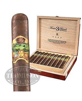 Oliva Master Blend 3 Robusto Nicaraguan