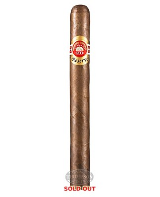 H Upmann 1844 Reserve Robusto Natural Single Cigar