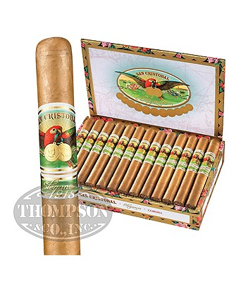 San Cristobal Elegancia Churchill Connecticut