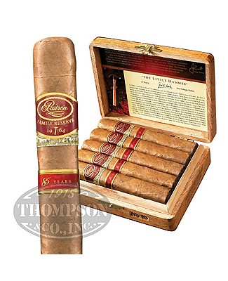 Padron Family Reserve No.85 Natural Robusto