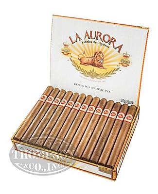 La Aurora Gran Corona Cameroon
