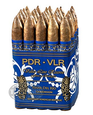 PDR Value Line Reserve Torpedo Cameroon