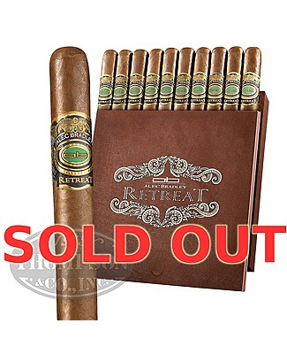 Alec Bradley Retreat Double Corona Rosado