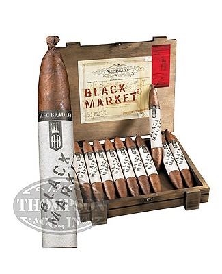 Alec Bradley Black Market Perfecto Maduro