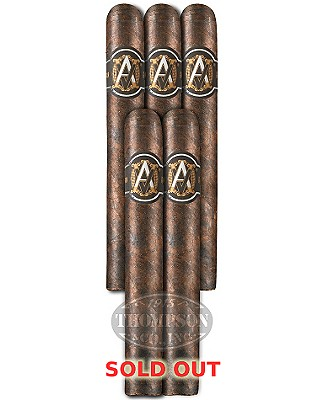 AVO Robusto Five Maduro Robusto