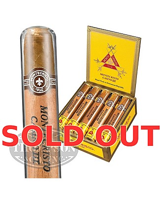 Montecristo Casino III Connecticut Robusto Plus Montecristo Cutter