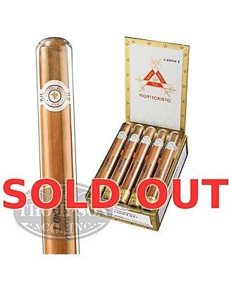 Montecristo White Label Casino I Connecticut Churchill