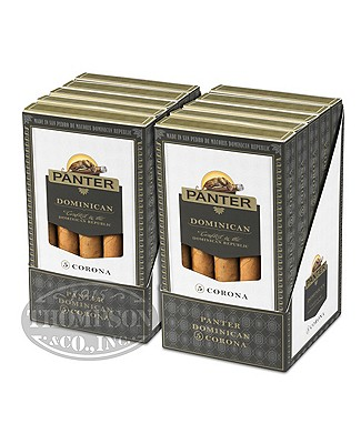Agio Panter Dominican Corona Natural 2-Fer