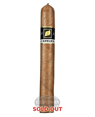 L'Atelier Toro Grande Connecticut Single Cigar