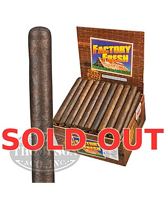 Factory Fresh Churchill Maduro