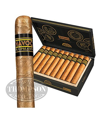 H Upmann Havoc Toro Natural