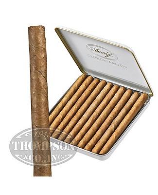 Davidoff Small Cigars Club Cigarillos Sumatra Mini Cigarillo