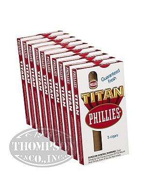 Phillies Titan Natural Lonsdale