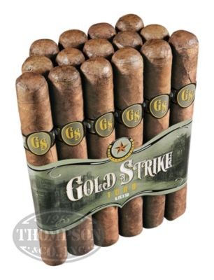 Gold Strike Churchill Sumatra J35375