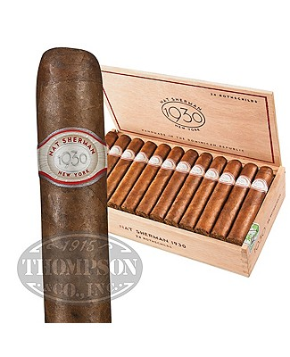 Nat Sherman 1930 Gran Robusto Dominican