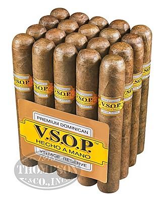 VSOP Gordo Natural