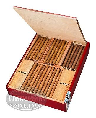 Dolce Vita Mini Cigarillo Assortment