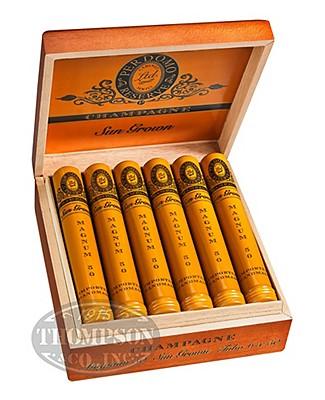 Perdomo Reserve Champagne Sungrown Magnum 50 Tubo Sun Grown Toro