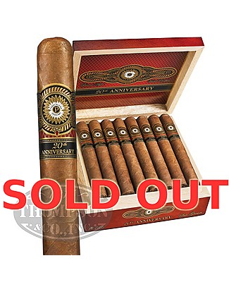 Perdomo 20th Anniversary Churchill Sun Grown