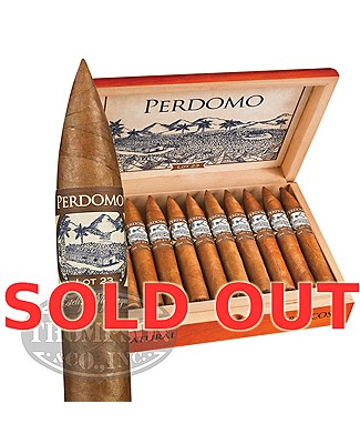 Perdomo Lot 23 Belicoso Natural