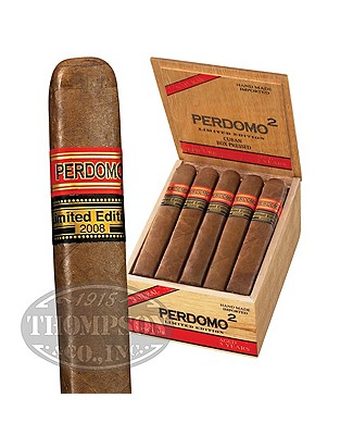 Perdomo 2 Limited Edition 2008 Robusto Natural