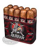 Gurkha Sinister Gordo Habano