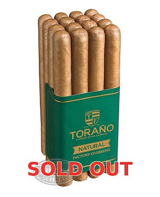 Torano Factory Overrun Churchill Connecticut
