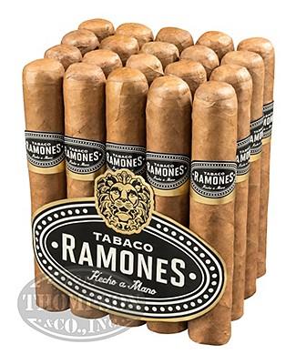 Ramones Robusto Connecticut